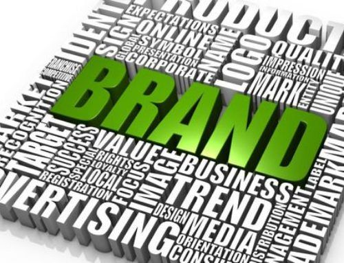 Building Your Brand Identity On The Web