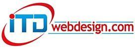 ITDwebdesign.com Logo