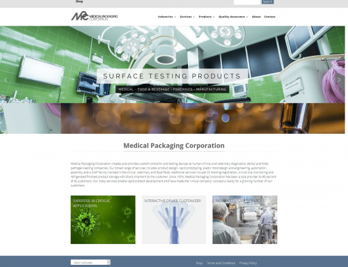 medical Packaging Corp