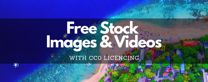 Free Stock Images and Videos