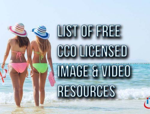 43 Free Stock Image and Video Sites with CC0 License