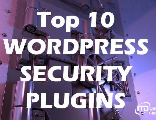 Top 10 WordPress Security Plugins For Your Website