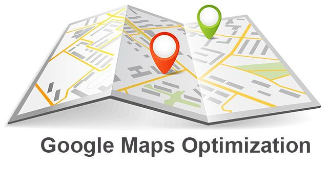 google-maps-optimization
