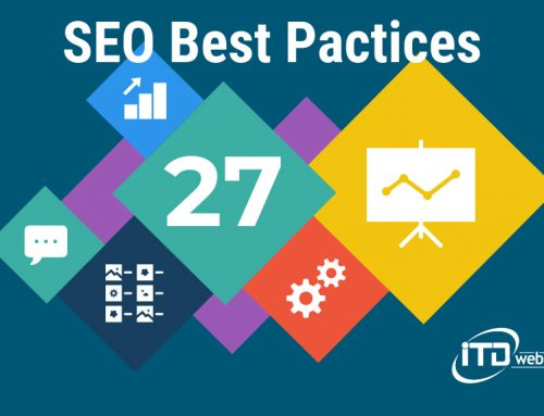 Top 27 SEO Best Practices