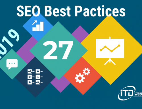 Top 27 SEO Best Practices For 2019