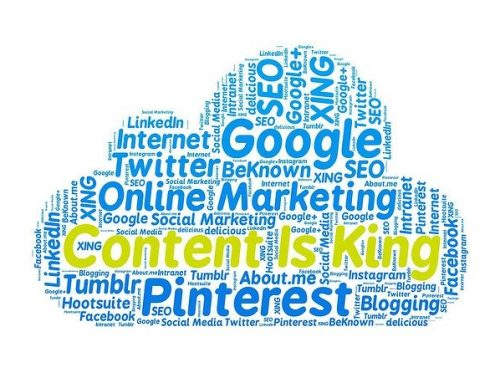 Brief Article Teaches You the Ins and Outs of Content Marketing and What You Should Do Today