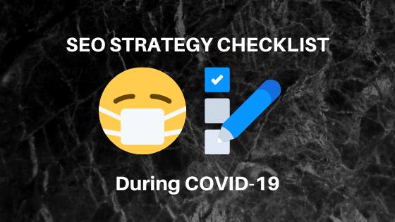 seo-strategy-checklist