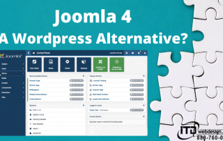 joomla 4 a wordpress alternative_