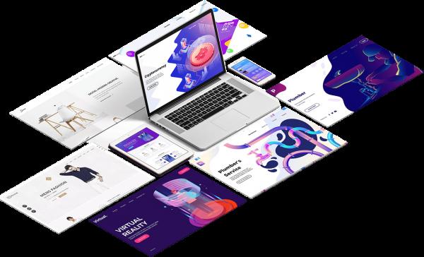 Richland Center Web Design