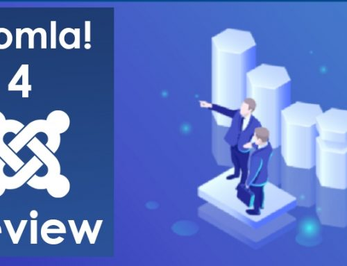Joomla 4 Review: The Most Improved Joomla Version