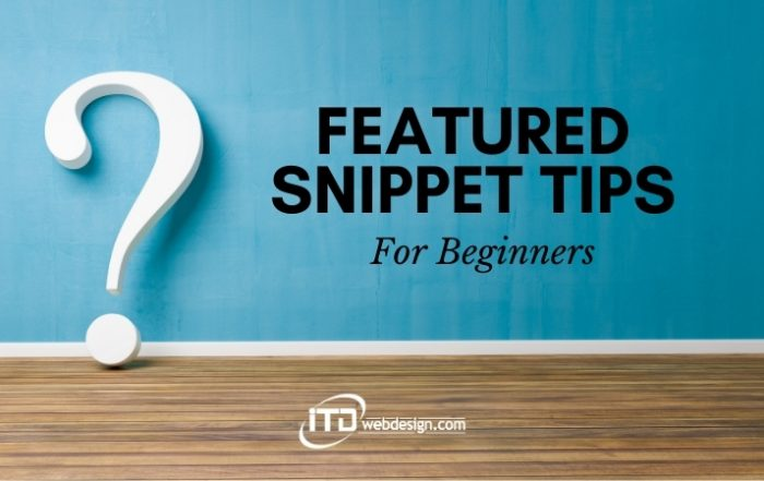 Featured Snippet Tips