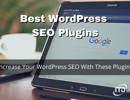 A List Of The Best WordPress SEO Plugins