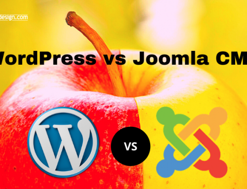 WordPress vs. Joomla: Which to Choose